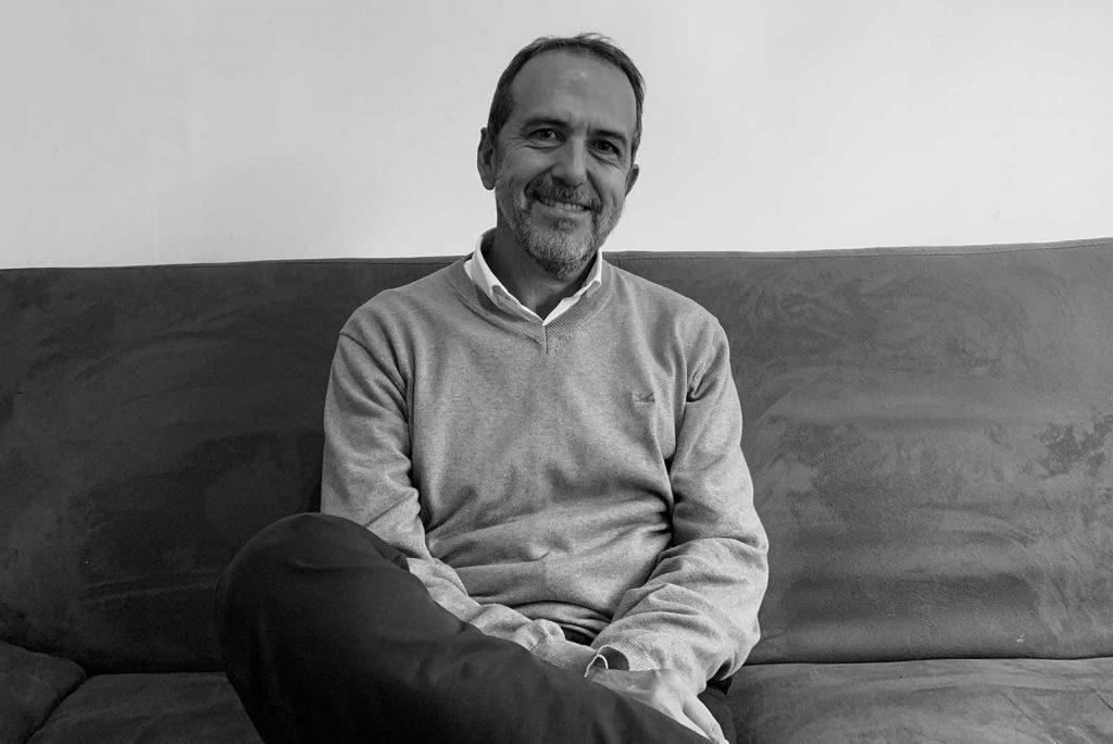 Gonzalo Cancino Correa